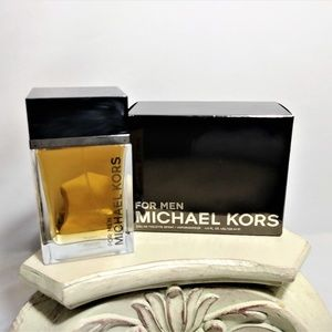 Michael Kors Cologne for Him 4.0 FL OZ